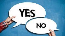 どうしても断りたいときに「NO」の代わりに使うと角が立たない