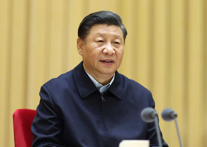 第3回中央新疆工作座談会が25、26の両日、北京で開催され、習近平共産党総書記・国家主席・中央軍事委員会主席が出席し重要演説を行った。