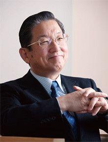 <strong>志賀俊之 しが・としゆき</strong>●1953年、和歌山県生まれ。76年大阪府立大学経済学部卒業、日産自動車入社。91年アジア大洋州事業本部ジャカルタ事務所長、99年企画室長兼アライアンス推進室長、2000年常務執行役員。05年より現職。10年より日本自動車工業会会長も務める。