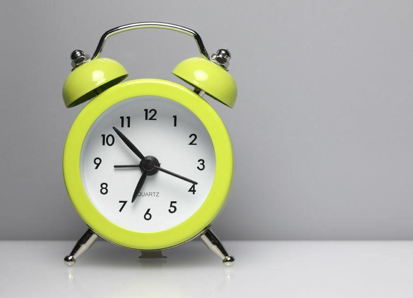 挫折率42%!「なぜ早起きできないか?」傾向と対策7【後編】
