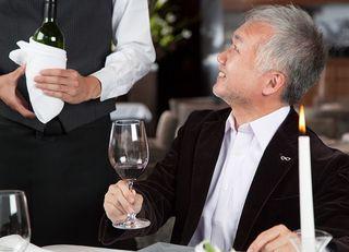 飲食店でとびきり大切にされる客の共通点