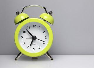 意思も根性も不要「早起き習慣メソッド」