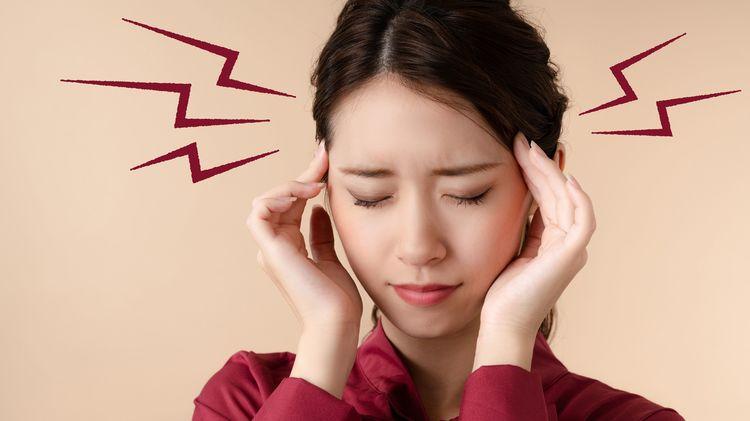 あなどると恐ろしい、脳の重大な病気につながる「慢性頭痛」とは
