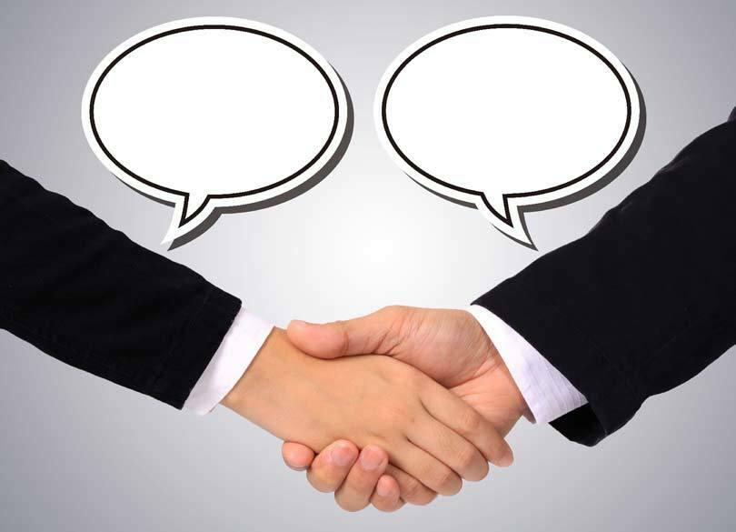 理想の人間関係は出会って1分の「雑談」で決まる