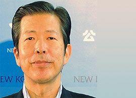 公明党代表 山口那津男 -「踏まれても蹴られても」ついていく理由