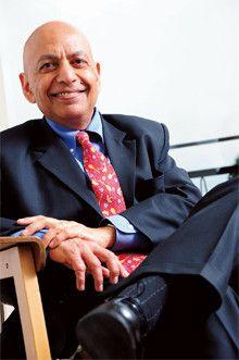 <strong>Anil K.Gupta</strong>●INSEAD教授、経営学博士。チャイナ・インディア・インスティテュート主席顧問。戦略・グローバリゼーションにおける世界有数の専門家。インド経営大学院でMBA、ハーバードビジネススクールで博士号取得。
