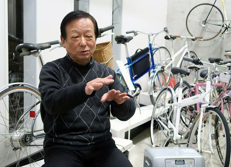 「町の自転車店」に生き残りの道はあるか 徹底して「顧客に寄り添う」