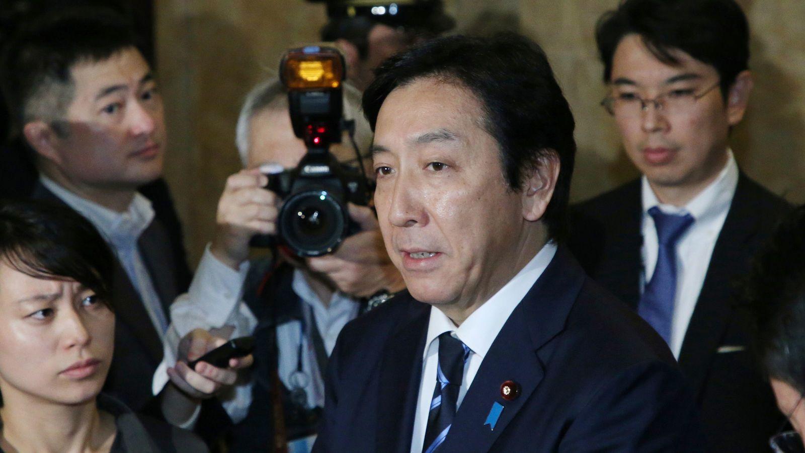 「次の経産相も菅派」で響く安倍内閣の不協和音 「人が変わった」という批判の声も