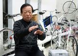 「町の自転車店」に生き残りの道はあるか