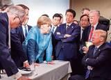 安倍外交の限界「演出ばかりで中身ない」