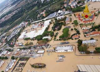 「温暖化」以外にあった洪水被害の大原因