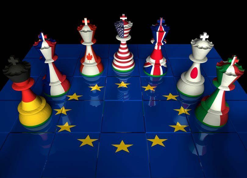 G7のEU勢がトランプに詰め寄ったわけ 米国とEUの間の溝の深まりを象徴