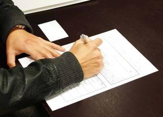 身元保証人は借金の保証人とどう違う?