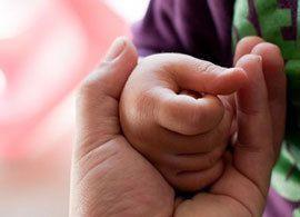 子どもの生きる力を育てる父親の役割