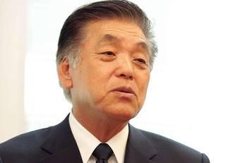 鹿島新社長「業界トップの高利益体質へ」