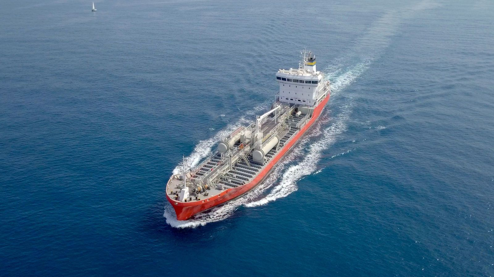 原油の中東依存度高い日本のタンカーの守り方 またアメリカに付き従えばいいのか