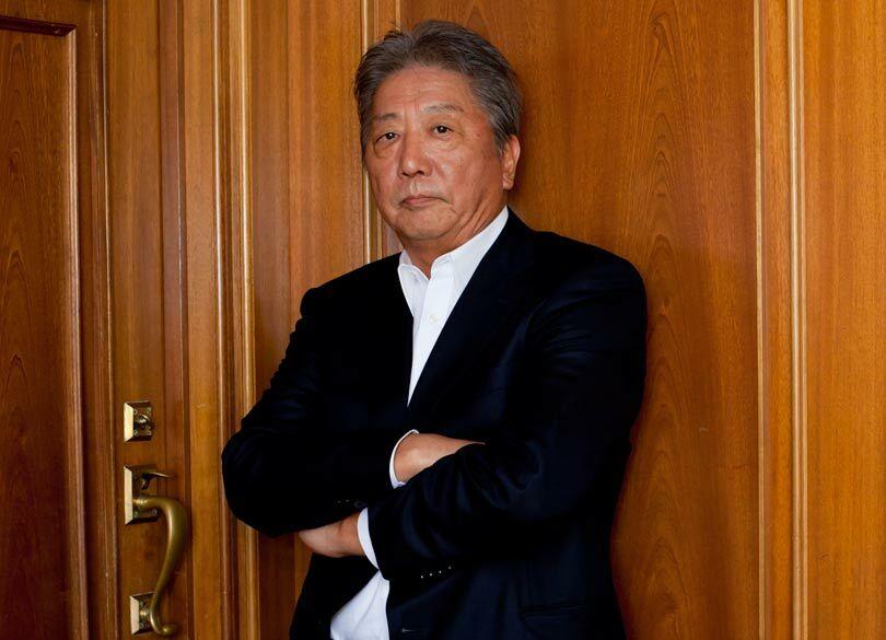 """伊集院静が初めて""""企業小説""""を書いた理由 情熱と夢が今の日本をつくった"""