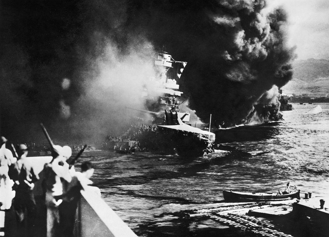 """日本が""""真珠湾攻撃""""を決断した本当の理由 陸軍・悪玉、海軍・善玉はもう古い"""