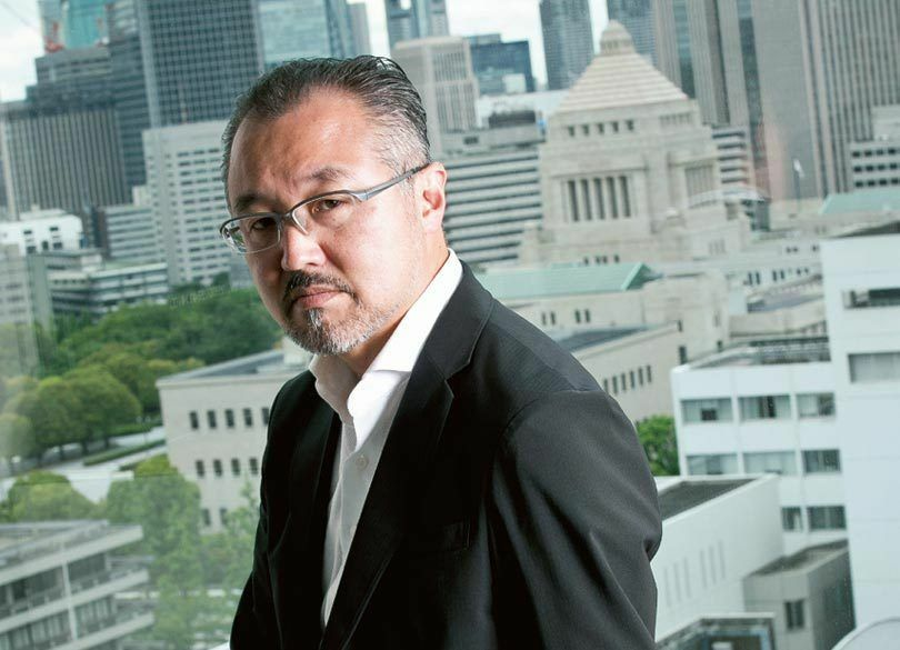 山口敬之「重要なことはいずれ伝えます」 著者インタビュー『総理』