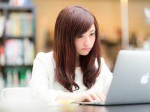 「女性の働きやすさ」に関して、就活中の女子学生が質問しなくなっている
