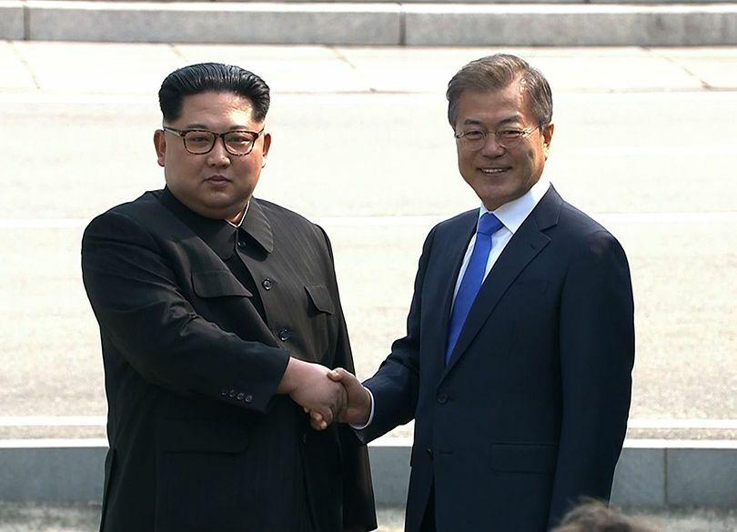 """北朝鮮核問題""""日本はカヤの外""""と慌てるな 焦らず「西側」に立ち続ければいい"""