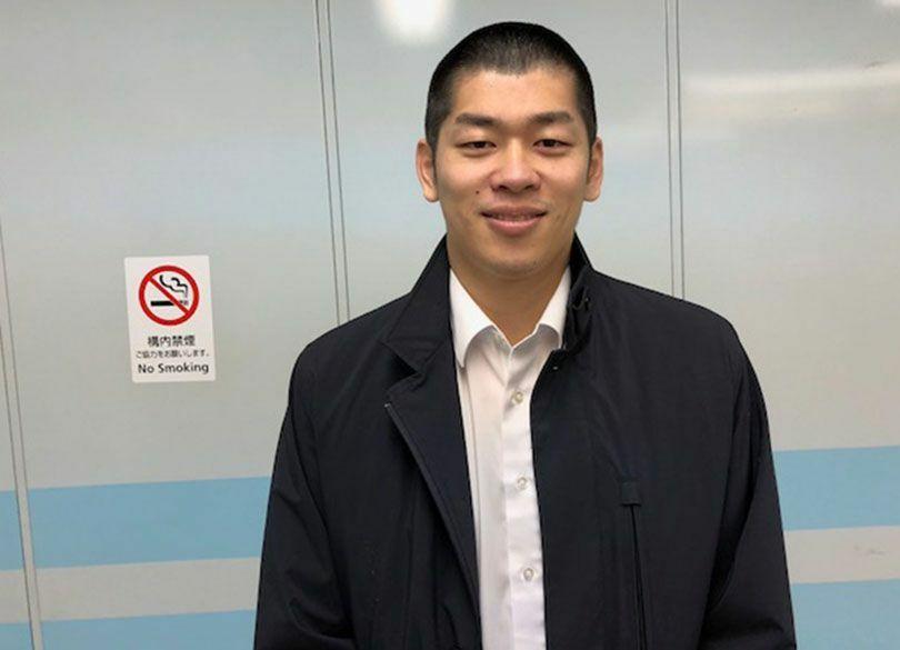 29歳元プロ野球選手が外資系金融で大車輪 野球バカ人生からの上智大進学