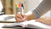 なぜ目標を紙に書く人は年収が10倍になるのか