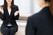 定番のスーツでも見た目評価がぐっと上がる、「お仕事ファッション」のポイント3つ