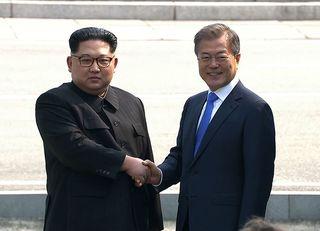 北朝鮮核問題