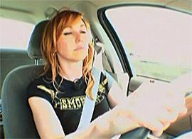 徹夜明けの運転は、どのくらいの危険度か