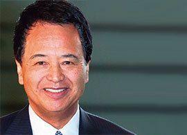 内閣府特命担当大臣 甘利 明 -トップ狙いで試される「人間力」