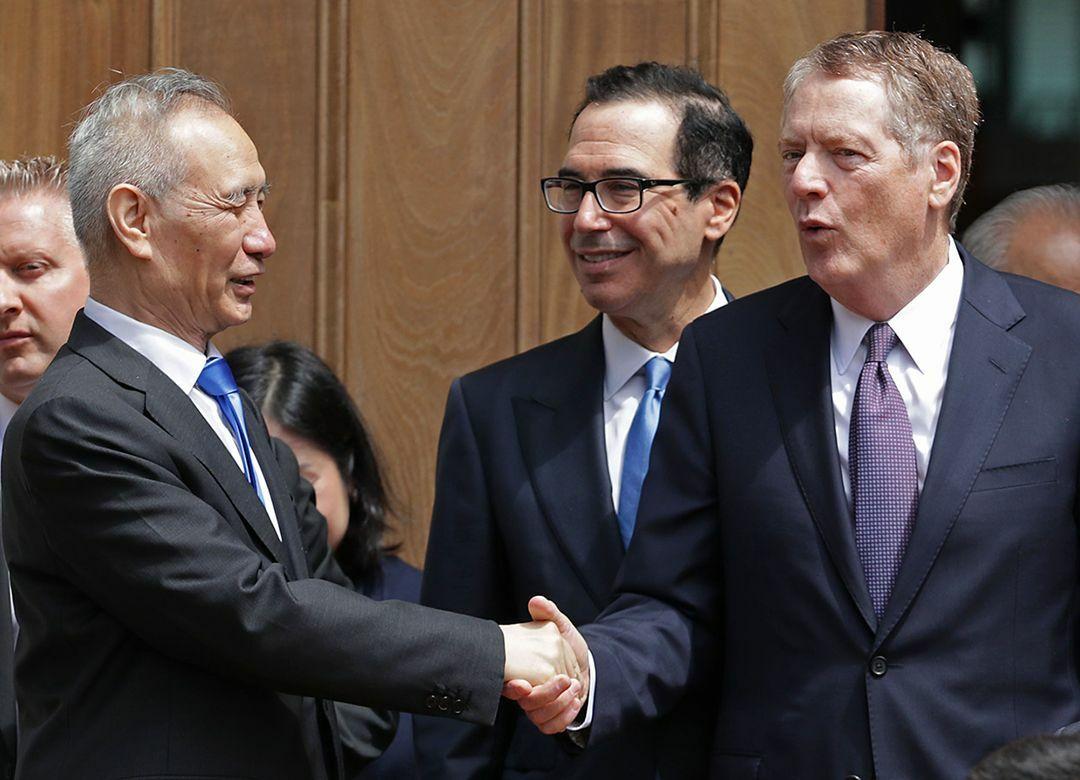 米国の強硬姿勢に中国が絶対譲歩しない訳 貿易戦争の激化でこれから起きる事