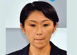 前経済産業相 小渕優子 -大抜擢の自民党ホープが見せた「転落劇」