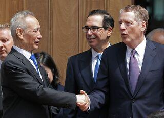 米国の強硬姿勢に中国が絶対譲歩しない訳