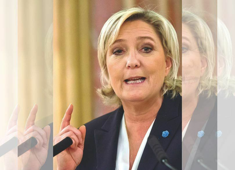 仏大統領選「極右政党・国民戦線」は瀕死のEUに引導を渡すか