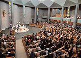 癒されたい人の「日曜礼拝」入門