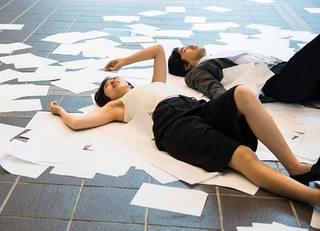 うつ病は女が多く、過労死に男が多いワケ