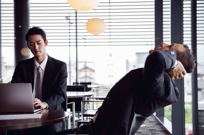 全集中は必要ない」ついサボってしまう人でも成果が出る怠け方のコツ 無駄に脳を動かすのは効率が悪い | PRESIDENT Online(プレジデントオンライン)