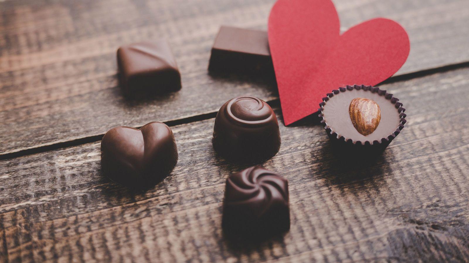 チョコレートを食べても太りにくい「魔法の時間」をご存知か 「午後2~4時」は脂肪になりにくい