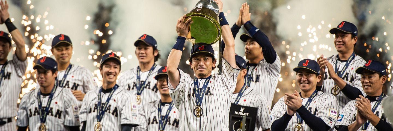 「野球世界一」で見えた国際大会で活躍する選手 カギはスラット・スプリット型投球