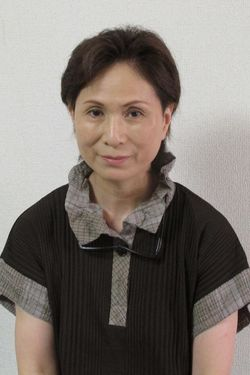 土屋惠子さん