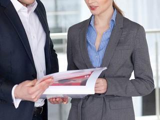 女性が活躍できる会社は目標設定で見抜け