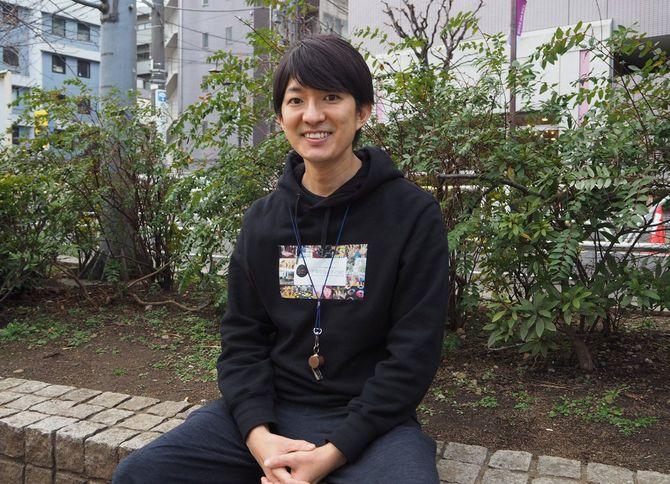 コピーライターの澤田智洋さん