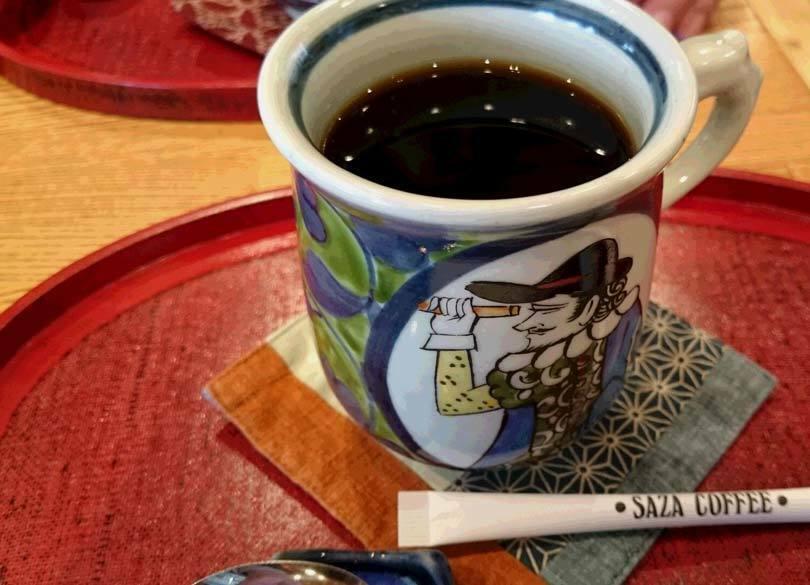 全国各地に出店して人気のスターバックとコメダ珈琲店だが、茨城県には両社よりも集客で上回る「サザコーヒー」という個人経営の店がある。