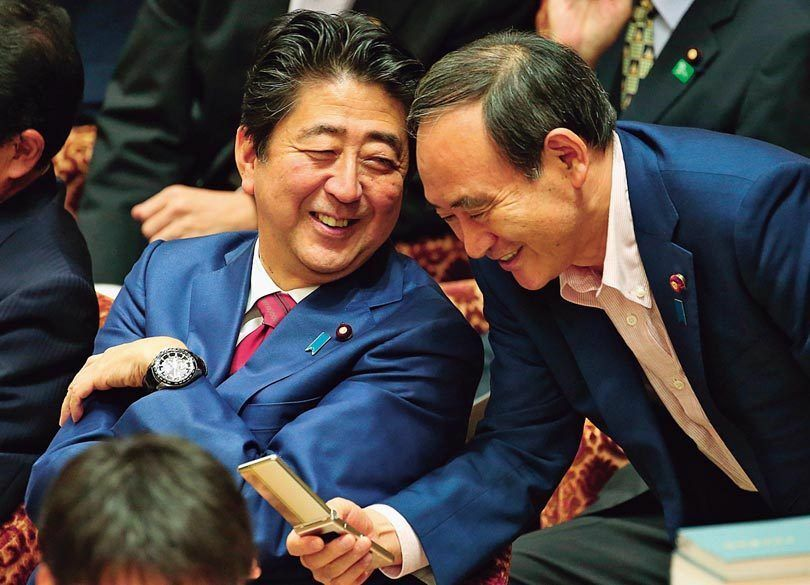 「神ってる小池」新党立ち上げに怯える政権幹部