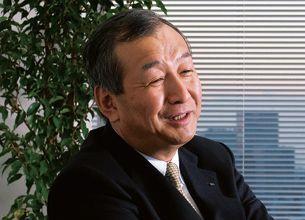お客様は神様と妄信する社員は去れ:日本IBM社長