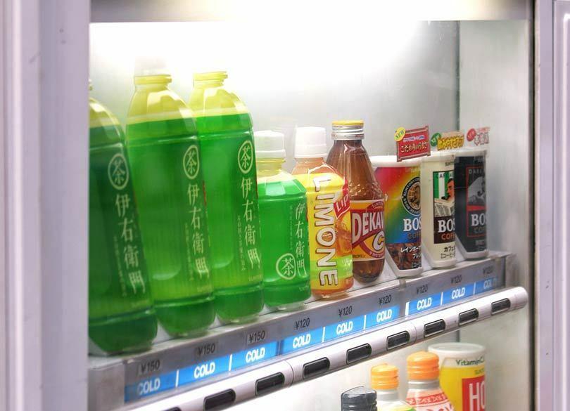 サントリー食品、「JT自販機」買収で問われる社長の経営手腕