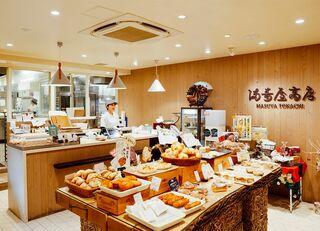 すべてのパンを国産小麦で作るチェーン店