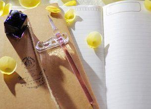 プロ作家になるための4つの心得[4]