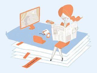 デキる広報は「情報収集」で時流をつかむ